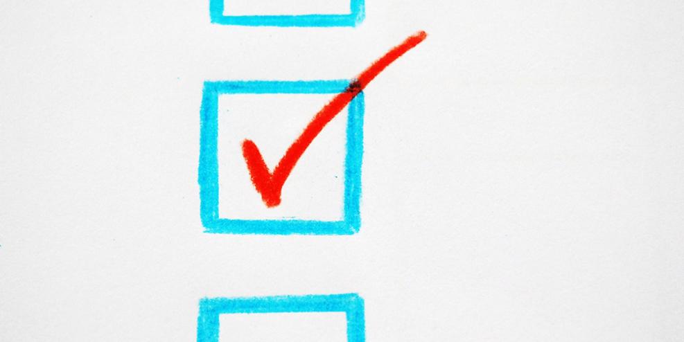 Opt in checkboxes best practice